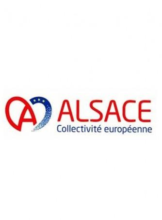 La Collectivité Européenne d'Alsace