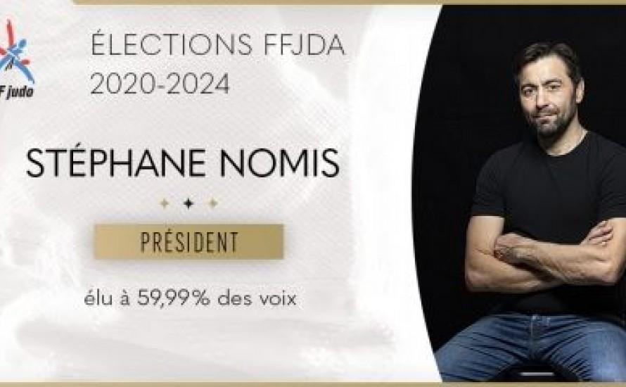 ELECTIONS FFJDA
