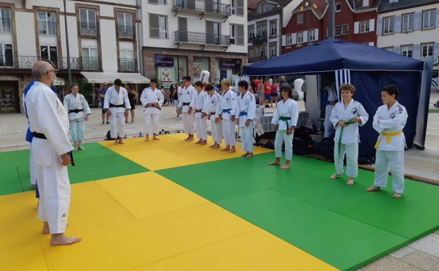26 Juin 2021_Olympiades à Saverne